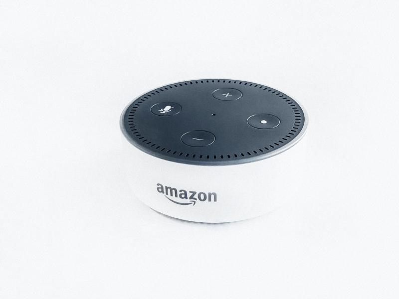 Alexa amazon comprar