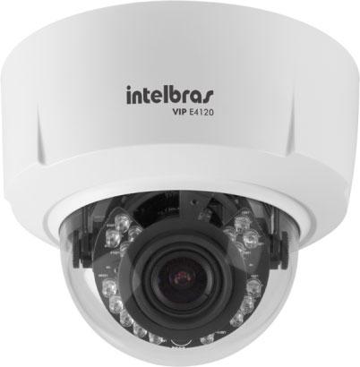 Câmeras de segurança em fortaleza