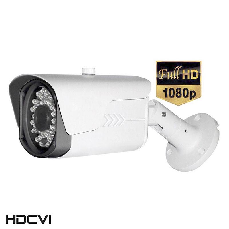 Câmeras de segurança residencial fortaleza