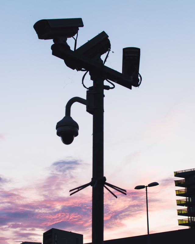 Comprar camera speed dome