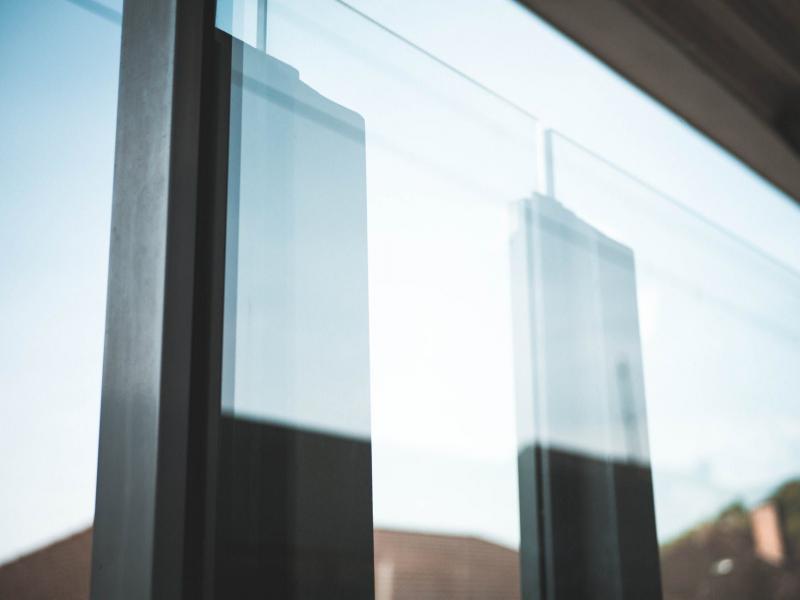 Empresa de vidraçaria em fortaleza