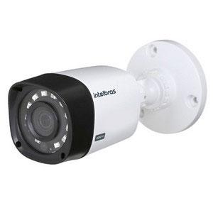 Instalação de câmeras de segurança em fortaleza