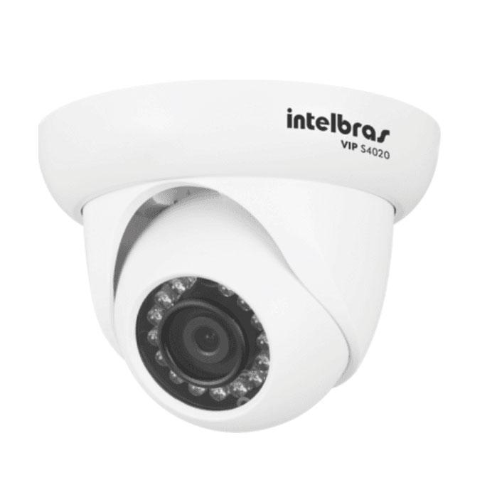 Sistema de câmeras de segurança fortaleza