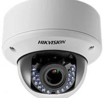 Câmeras de segurança alta resolução
