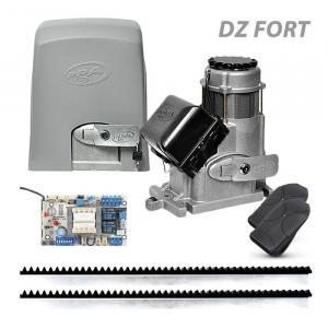 Motor para portão industrial